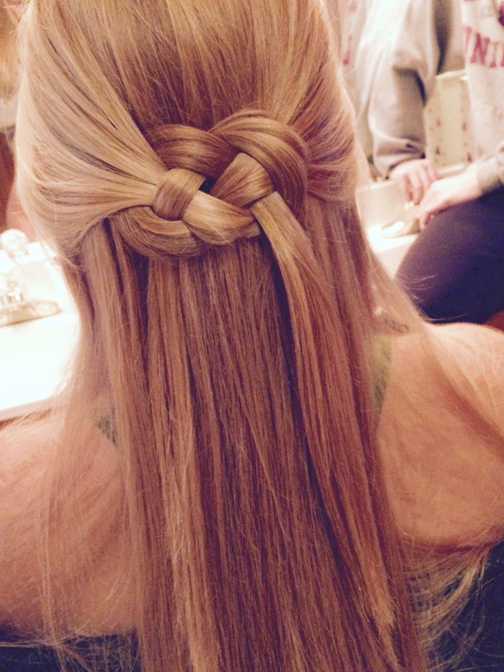 Best 25 Celtic Knot Hair Ideas On Pinterest Easy Image