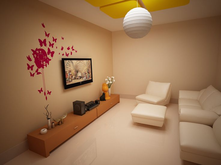 Bedroom Ka Colour