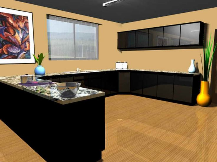 Online Kitchen Designers Picture 2018