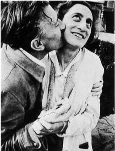 Josef and Anni Albers