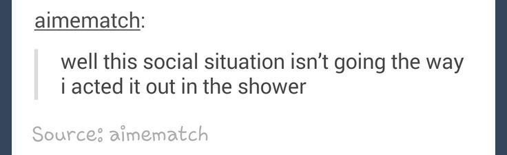 This post describes me better than anything I have ever seen