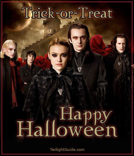 Twilight 3 Online Anschauen