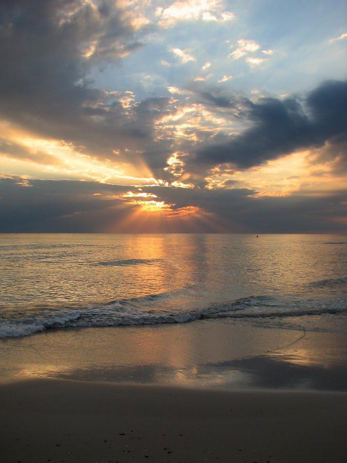 ✮ Sunset Sky