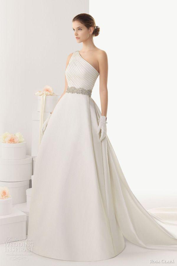 Amazing Rosa Clar Wedding Dresses