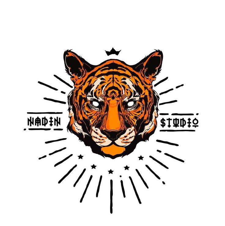 "Логотип для студии танца ""Dande Studio By Nadin""."