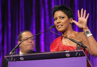 """NBC News has responded to criticism of the exit of """"Today"""" co-anchor Tamron Hall by indicating that it would accept an offer by the National Association of Black Journalists to discuss the issue."""