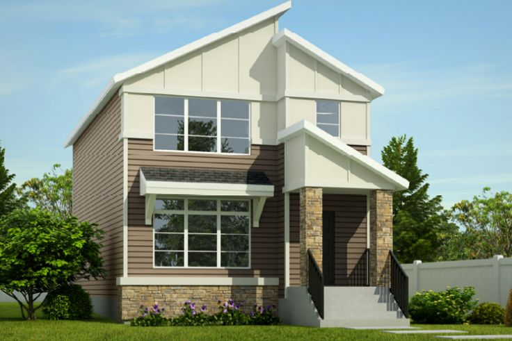Prominent Homes is best custom homes builders in Edmonton offering New Homes, Single Family homes and Townhomes. Explore our new homes in Edmonton.