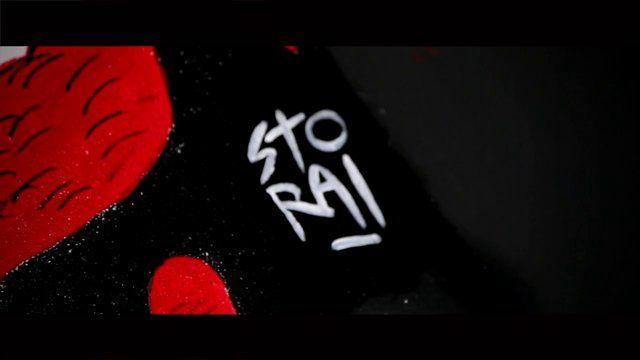 ReportArt Trailer Niccolo Storai