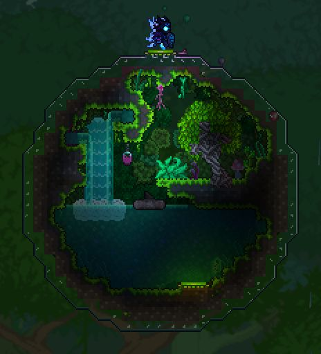 Terrarium Terraria House Design: 552 Best Terraria Images On Pinterest