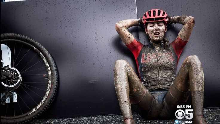 """Resultado de imagem para Kate Courtney mud"""""""