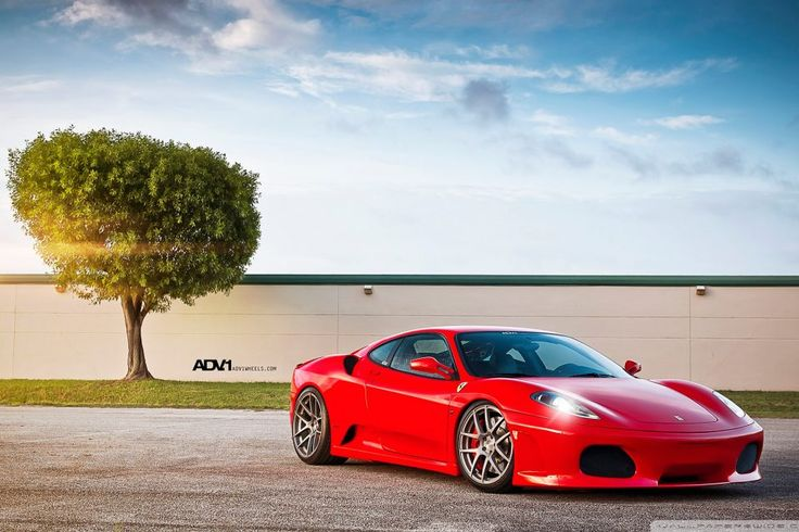 Ferrari Latest Car