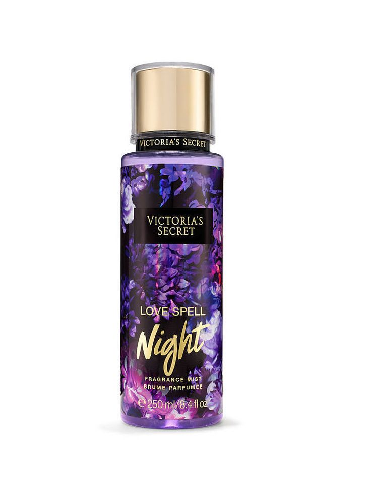 Victoria's Secret Love Spell Night Body Mist, 8.4 oz, FLASH SALE! $12.00!