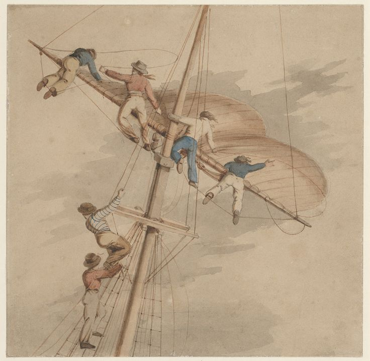 [USS Constitution Museum Collection, 2112.1]