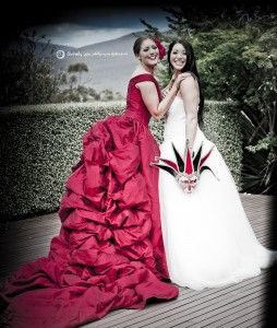 VALENTINE  Ian Stuart gown love this gown www.weddingandformalgowns.com