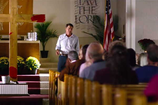 In Theaters Today – New film, from creators of 'God's Not Dead,' asks 'Do You Believe?'