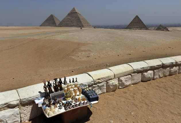 Grim Outlook For Egypt's Tourism Industry