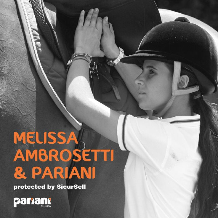 #parianialwayswithme #progripsaddle #SicurSell