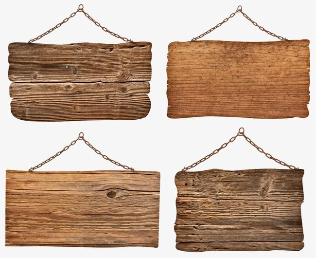 Vintage Wood Retro Frame Board Png Transparent Clipart Image And Psd File For Free Download