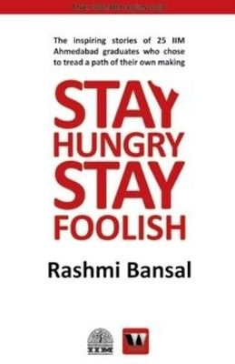 18 best engineering ebooks pdf images on pinterest pdf must read stay hungry stay foolish by rashmi bansal paperback for rs 54 fandeluxe Gallery