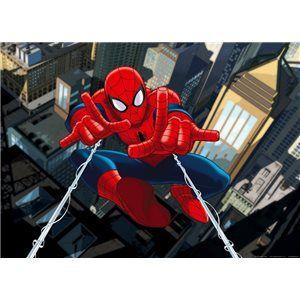 Marvel - Fotomurales de Marvel, Spiderman on The City