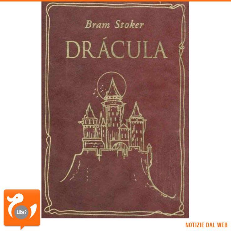 DRACULA, IL NON MORTO E' il 18 maggio 1897 quando a Londra viene fatta la prima lettura pubblica del nuovo libro di Bram Stoker. Sarà un successo senza tempo...