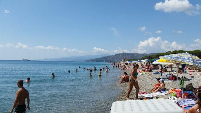 Roccelletta Beach