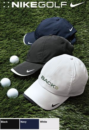 Nike Golf Embroidered Caps $22.98