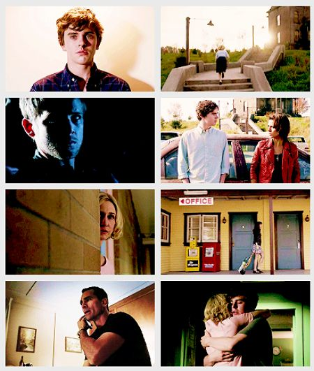 263 best bates motel images on Pinterest Bates motel season 2 - presumed innocent