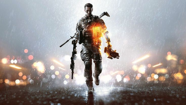 free desktop backgrounds for Battlefield 4  by Weller Kingsman (2016-02-05)