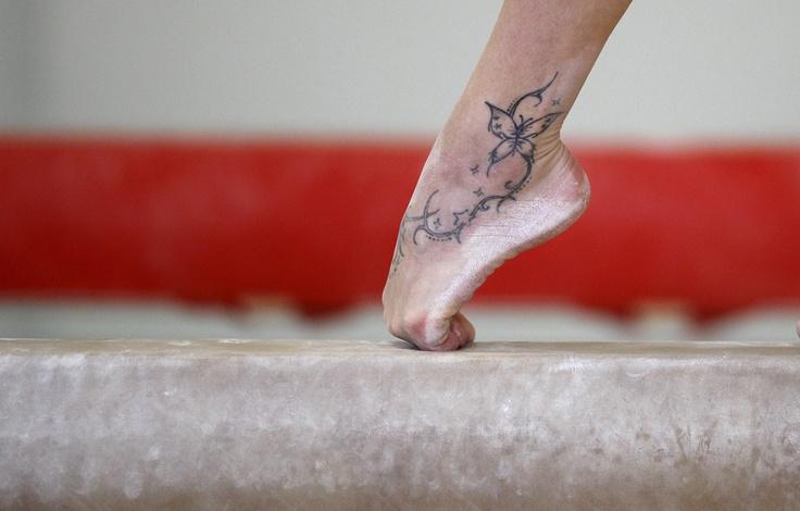 Italian gymnast: Gymnastics Training, Brescia, Immortal Art Ink, Vanessa Ferrari, Gymnastics Vanessa, Alessandro Bianchi Reut, Ferrari Attendance, Training Session, Italian Gymnastics