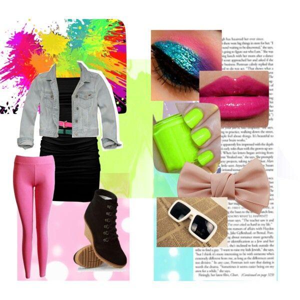80's Fashion Ideas