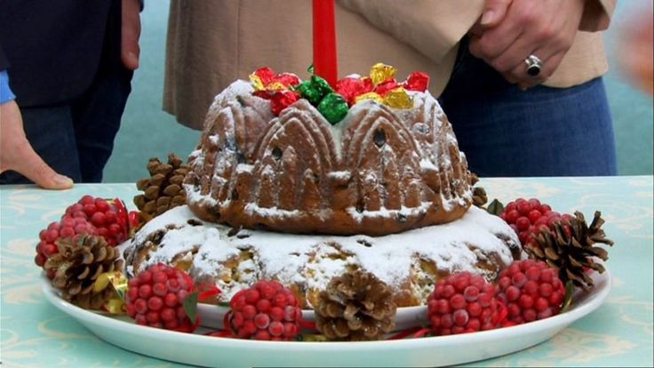 BBC Two - The Great British Bake Off, Series 3 - The best and worst bakes of series 3