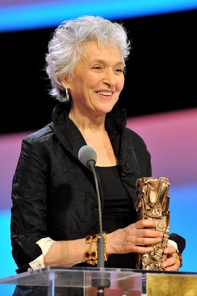 Catherine Leterrier Photo - Cesar Film Awards 2010 - Costume Designer
