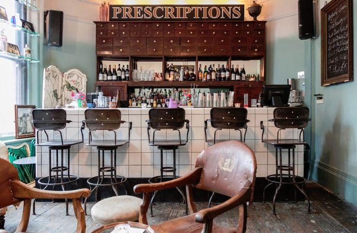 London's Best Pubs: Chosen For Their Food, Beer Gardens And Cracking Atmosphere #kidandcoe #bringthekids
