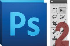 Básicos de Photoshop: La Barra de Herramientas (II)