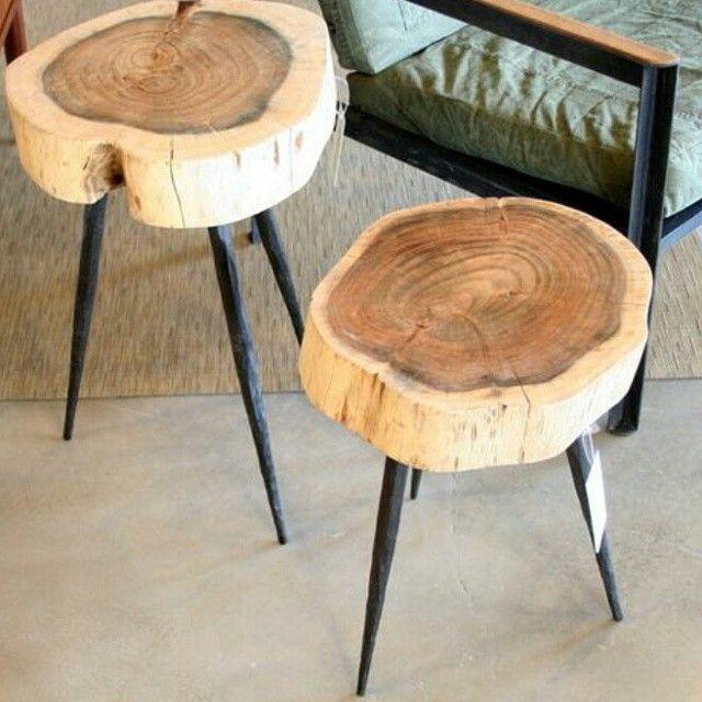 Banqueta rústica - conjunto em madeira maciça - Loja de Móveis de Madeira Maciça. Moveis Rusticos
