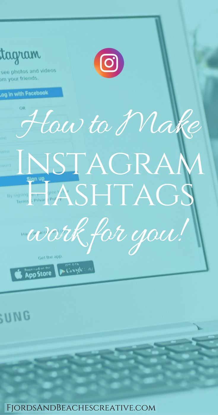 Guide to hashtags on Instagram, how to use hashtags on Instagram, Instagram hashtags, get Instagram followers, Instagram success