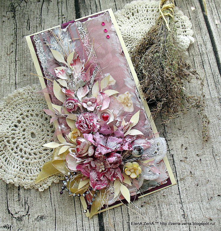 Gift envelope - Scrapbook.com