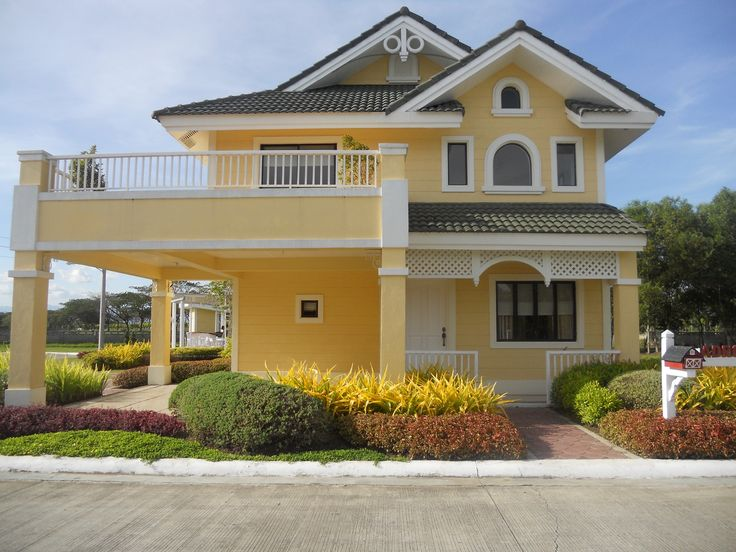 Philippine house plans and designs google search house for Budget home designs philippines