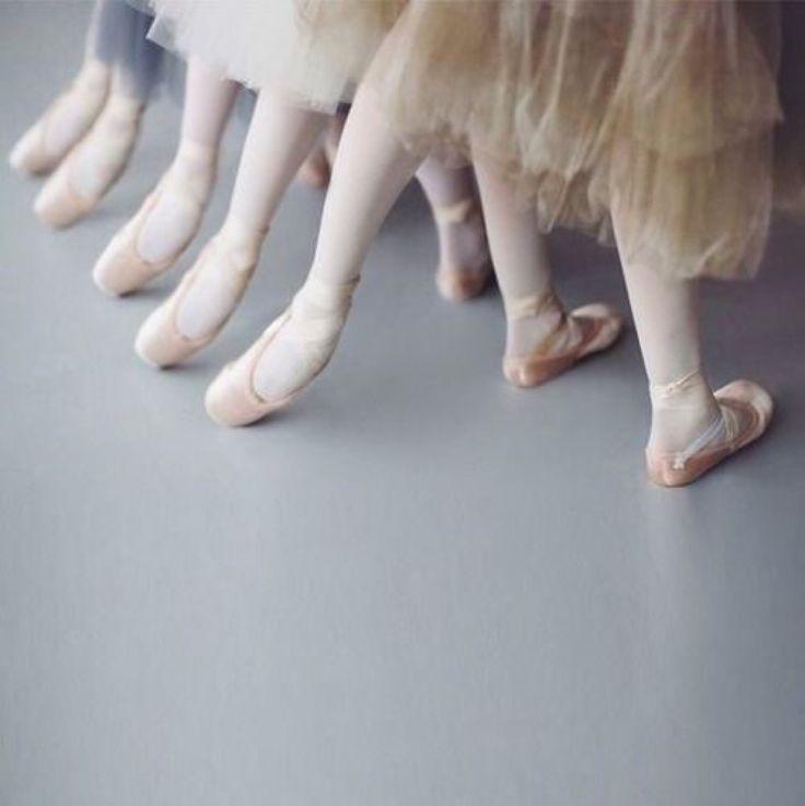 ACOS. #Ballet_beautie #sur_les_pointes *Ballet_beautie, sur les pointes !*