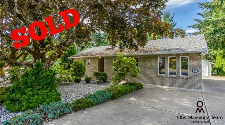 We SOLD 257 Hoylake! Thinking of selling your Vancouver Island Home? Call 250-752-SOLD (7653) or visit http://www.ohsmarketing.ca/free-home-evaluation/ to get started now!
