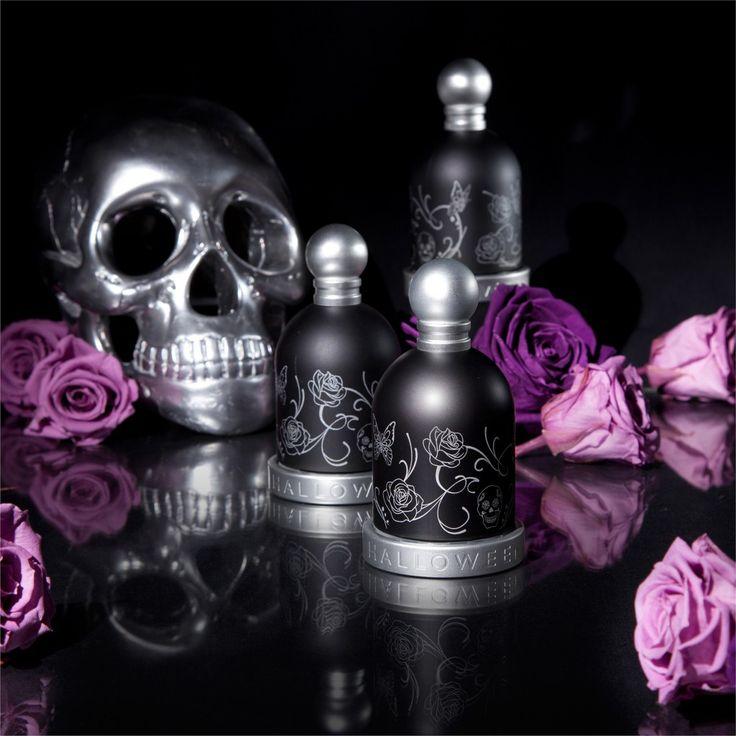 The Magic Circle - Halloween Perfumes