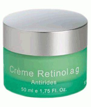 Крем Renophase Retinol AG / Creme Renophase Retinol AG,