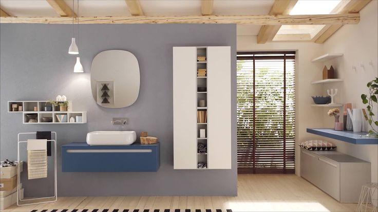 In questo video, Varianti presenta il nuovo allestimento in stile nordico. L'ambiente bagno viene avvolto da colori pastello, texture morbide, il legno e la luce sottolineano la calda atmosfera rilassante. #bagno #inda #set #nordicstyle #bathroom #styling #team #fotografia #progettazione #decor #allestimento #setting #setdecoration #interior #design #digitalphotograpy