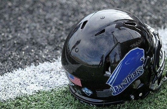 EIU Panthers Mobile - Football Bolsters Roster With Six Players