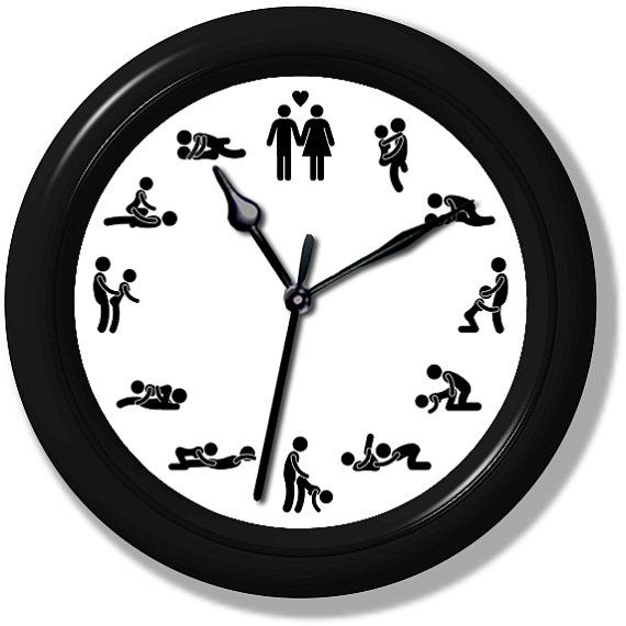 19 best images about Funny Clocks on Pinterest | Who cares, Zombie attack and Hands