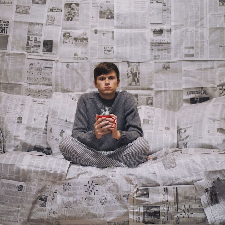 Stunning Self-Portraits by a 17-Year-Old (18 photos) | Portrait ...