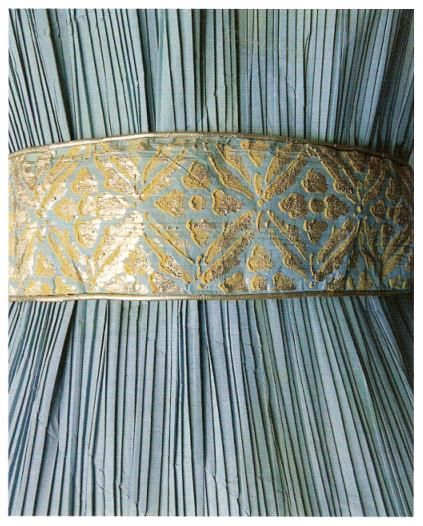 Fortuny in paper