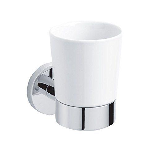 Best Bathroom Ideas Images On Pinterest Bathroom Ideas - Bathroom cup holders wall mount for bathroom decor ideas
