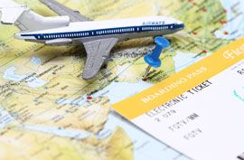 How to Save on One-Way Flights   IndependentTraveler.com